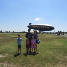 blimp family