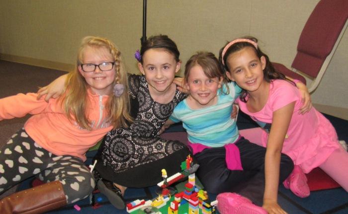 Teaching with Legos to Develop 21st-Century Skills: Lego WritingClub