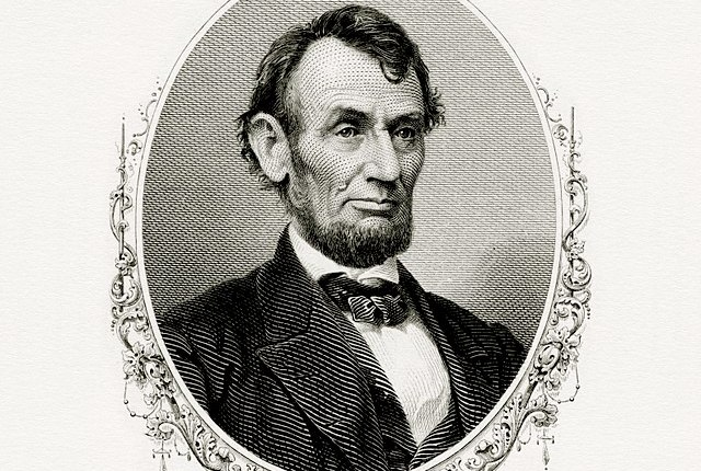 Abraham Lincoln: Self-Educated with Quality Books