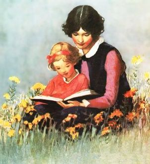Ten Ways to Teach Your Child to Read and Love Books