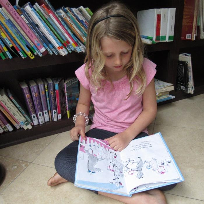 Ten Ways to Teach Your Child toRead